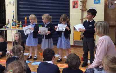 Around The World Assembly
