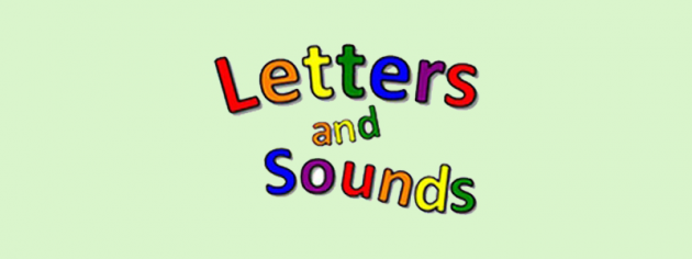 Image result for Letters and sounds logo