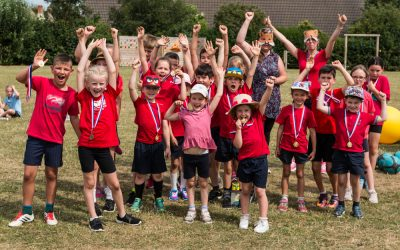 Sports Day 2017 – Gallery