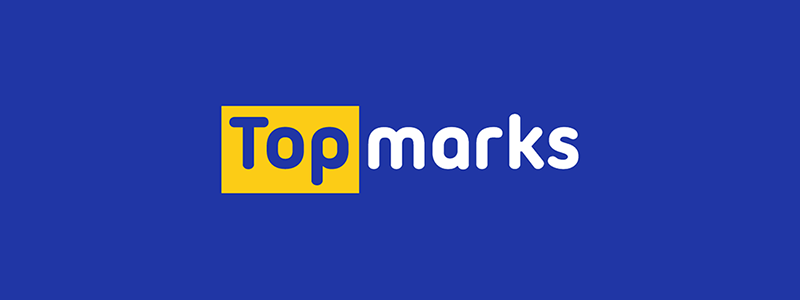 Image result for TOPMARKS EDUCATION LOGO