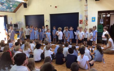 Kingfishers Assembly