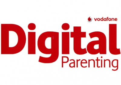 Vodafone Digital Parenting