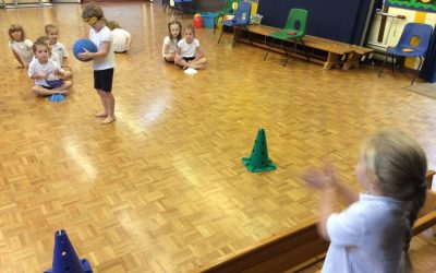 Paralympic Enrichment Day