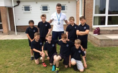 Kwik Cricket Competition