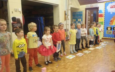 Kingfisher Class Assembly