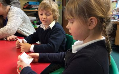 Year Two SATs Club