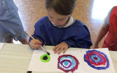 Art and Craft Club