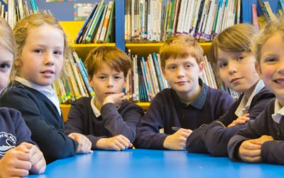 New School Council Elected