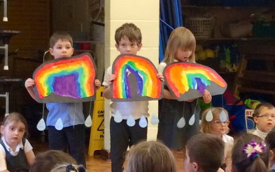 Sunny Smiles from Kingfishers